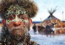 Земля шаманов