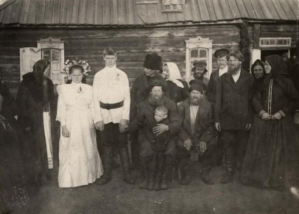 Г.Сидоров о коренных жителях Тартарии.
