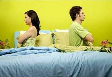 Основные претензии женщин и мужчин к друг другу