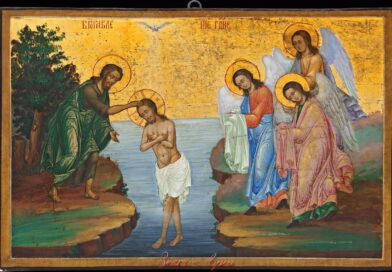 Крещение Господне в 2021 году: купания, гадания и другие традиции